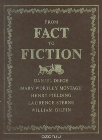 From Fact to Fiction - , 1987